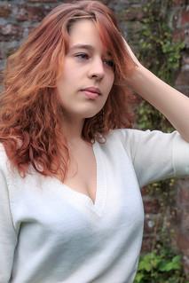 portraiture Betiana