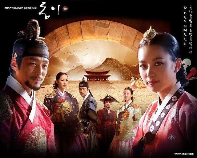 KOREAN DRAMA HIGHEST RATING (31)