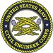 Small photo of Civil Engineer Corps Official Seal