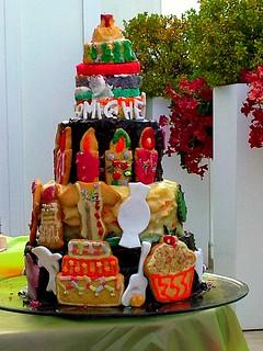 super torta di Adelaide