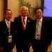 South Korea Delegation and FAI President J. Grubbström