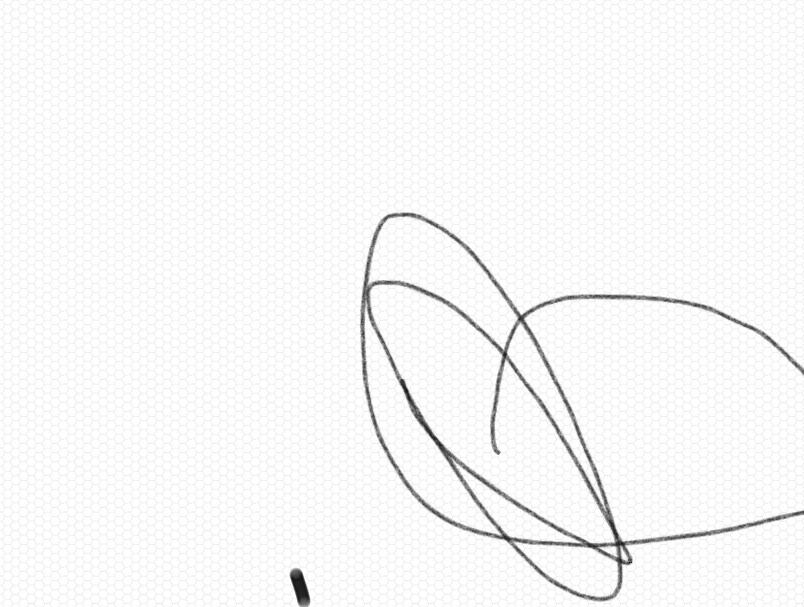 常见正方形小动物简笔画