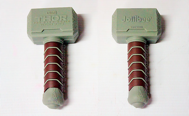 Mjolnir Thor's Hammer USB (P95)