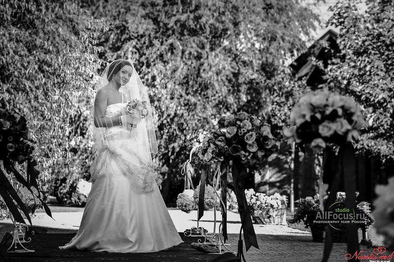 AllFocus Studio - Красиво, качественно, стильно! Свадьбы в Европе. > Свадебные фотосессии для самых красивых невест