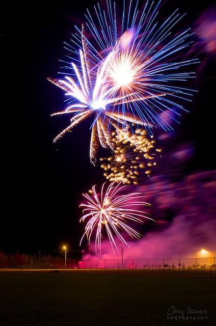 Fireworks 2013 82
