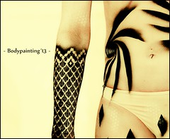 - Bodypainting´13/47 -