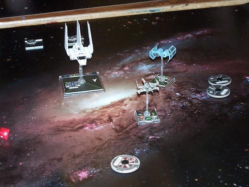 X Wing Kampagne in Hamburg Mission 1.3 10518869506_71419fcf31