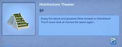 HoloVenture Theater
