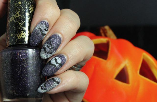 Halloween Nails1