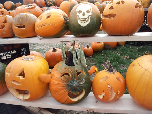Creative Carving