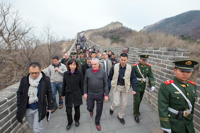 Flickr photo sharing for A grande muralha da china