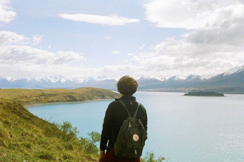 New Zealand Part I