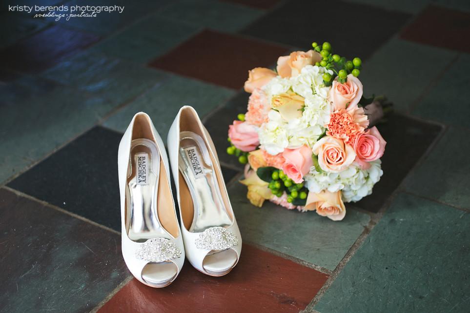 4 Wedding Details