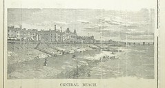 """British Library digitised image from page 33 of """"Illustrated Guide to Blackpool and District, etc"""""""