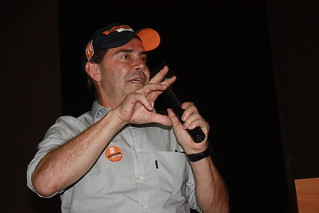 O deputado Paulinho explica o porquê de o Solidariedade ser diferente dos demais Partidos