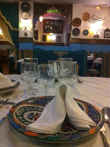 Valencia | Restaurante Balansiya | Interior