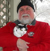 Outside with Dad 12-8-13