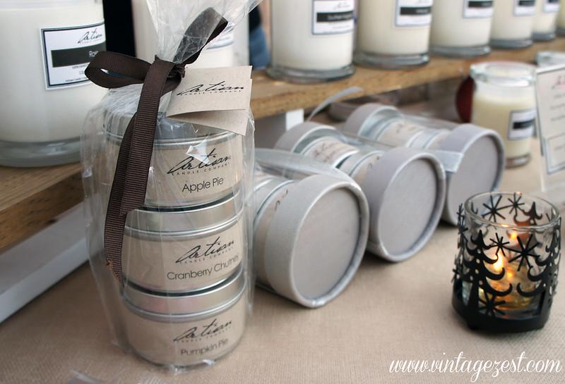 -263 Artisan Candle Company