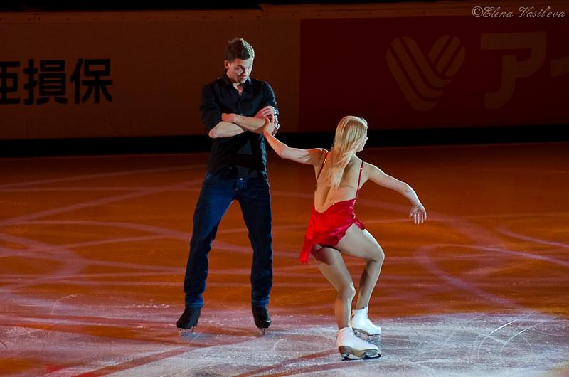 Ekaterina BOBROVA / Dmitri SOLOVIEV (RUS)