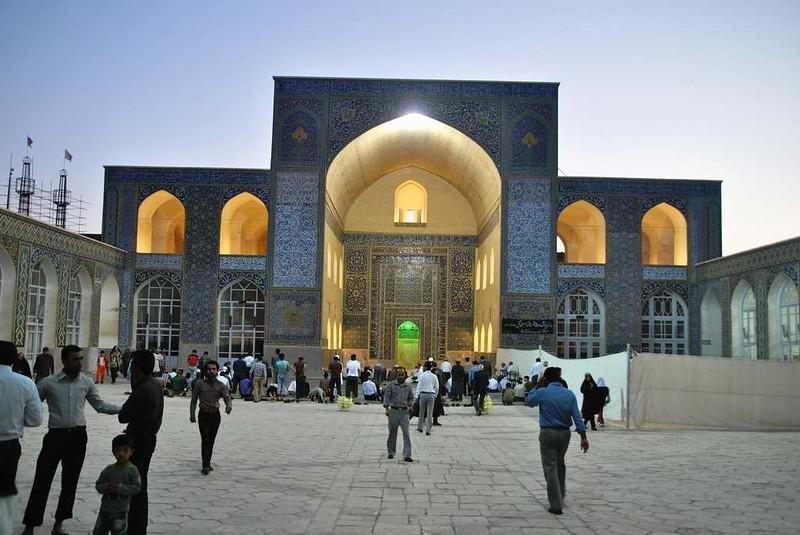 221 Gran mezquita de Kerman (64)