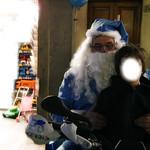 Babbo Natale con i Bambini #205