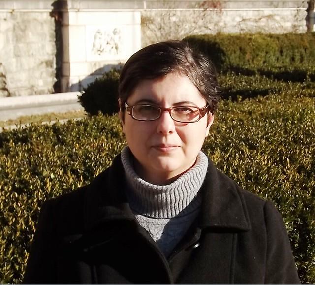 Dr. Gianina Piciorus, Sinaia, 30 decembrie 2013