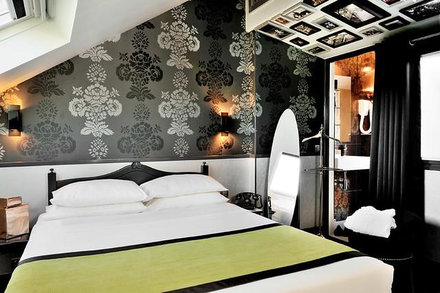 Hôtel Design Sorbonne - Paris - www.hotelsorbonne.com