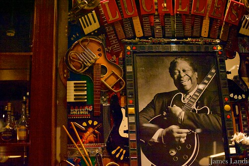 BBKing bar New York by jlandi