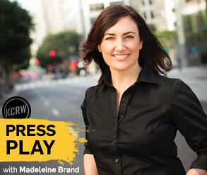Madeleine Brand