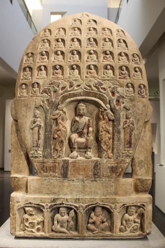 2014.01.10.175 - PARIS - 'Musée Guimet' Musée national des arts asiatiques