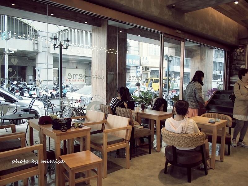 caffe bene 高雄 林森 (2)