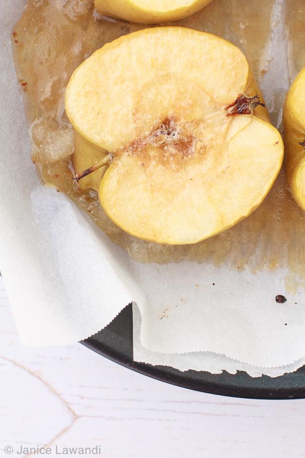 baked apples | kitchen heals soul
