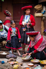 | Chinchero, Peru