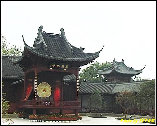 杭州 西湖湖畔的錢王祠 - 055
