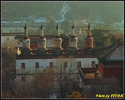 承德 普陀宗乘之廟  - 060