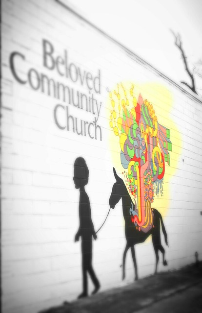 Beloved Community Church