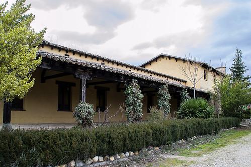 0035-Monasterio de Sopetrán-Guadalajara