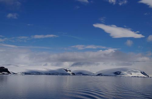 595 Weddell Sea