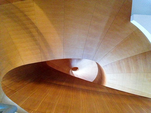 Baroque Stair - AGO-2