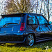 """SUPER 5 GT TURBO """" ALAIN OREILLE """" by vincphotography"""