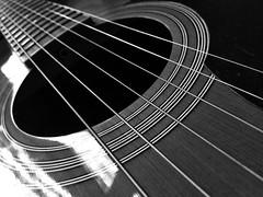 Der Gitarrenspieler 76/365