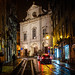 Lisbon Night - Explored by Paulo N. Silva