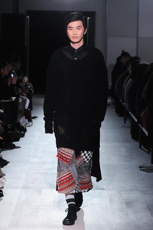 FW14 Tokyo tambourine016(Fashion Press)