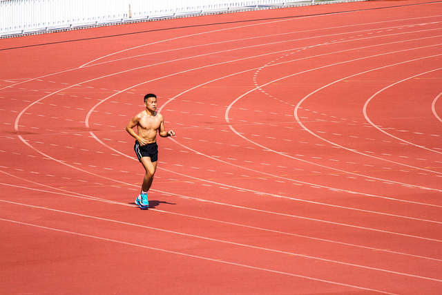 你真以為,越跑越健康?─小心運動傷害