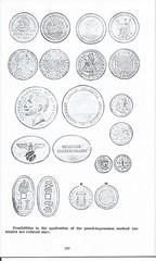 Coin Rubbings