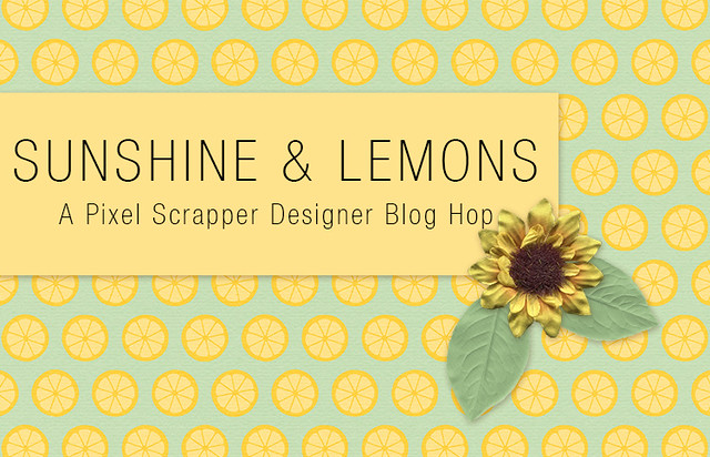 April 2014 Designer Hop