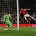 Olivier Giroud scores the 2nd Arsenal goal by Stuart MacFarlane
