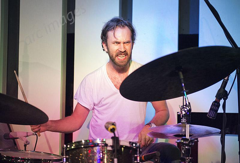 White Denim, Birmingham Glee Club, 26-5-14