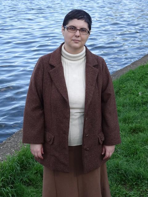 Dr. Gianina Piciorus, 1 mai 2014
