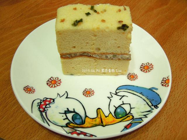2015.06.30 里昂蛋糕